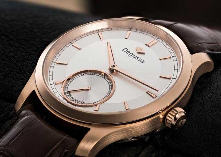 Degussa Limited Edition Grand Classic
