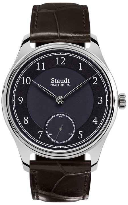 Staudt Watches Praeludium Hand Wound
