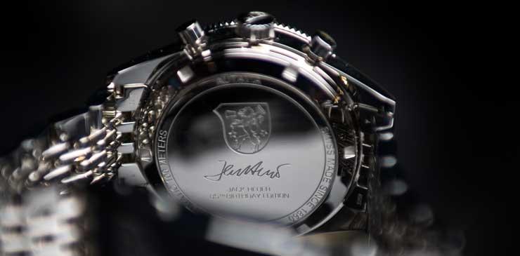 Autavia Jack Heuer 85th Anniversary limited Edition