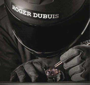 Roger Dubuis mit neuer Excalibur Spider Pirelli und Aventador S