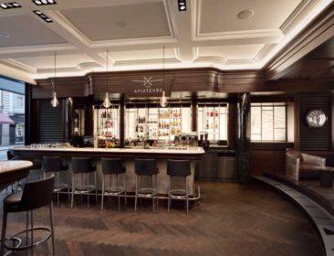 IWC eröffnet Pilot´s Bar Les Aviateurs in Genf