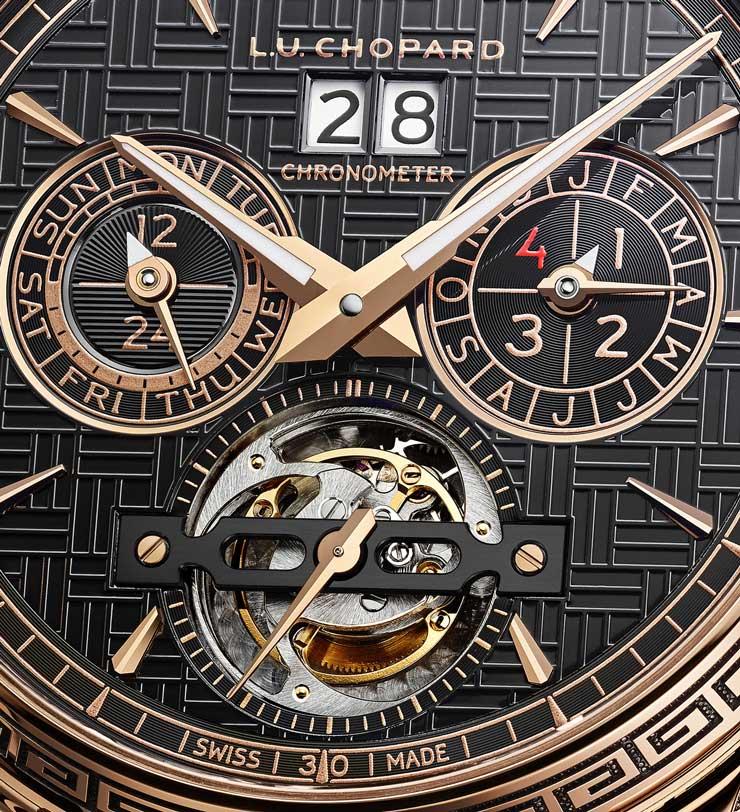 L.U.C Perpetual T – Spirit of the Chinese Zodiac