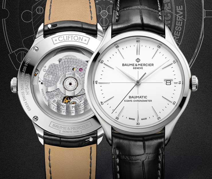 Clifton-Baumatic-Cosc