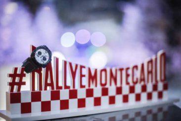 ANONIMO wird offizieller Zeitnehmer und Partner der WRC