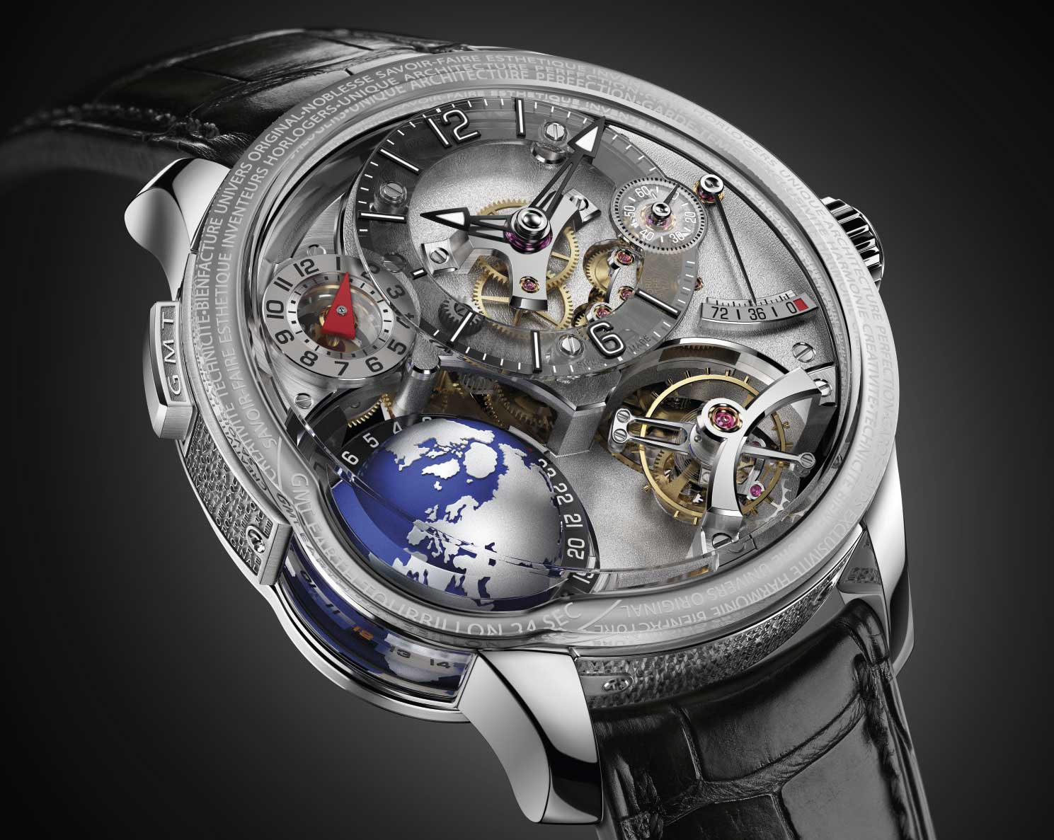 Greubel-Forsay-GMT-Earth