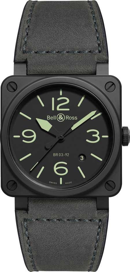 bell&ross BR 03 92 Nightlum