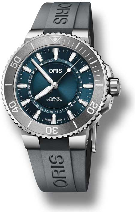 Oris source of Life edition