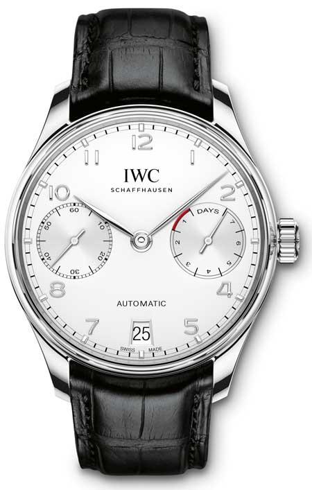 IWC Portugieser Automatic (Ref. IW500712)
