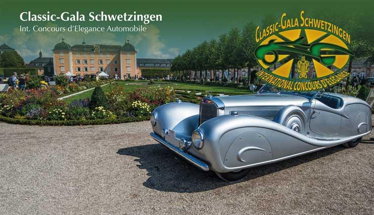Bild: © Classic-Gala Schwetzingen