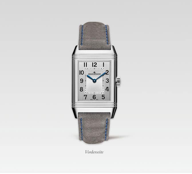"""Jaeger-LeCoultre Reverso """"Wiesn Edition"""""""