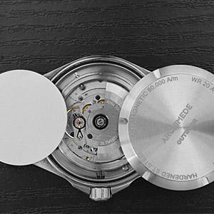 OutDoor 41 AntiMag von Archimede