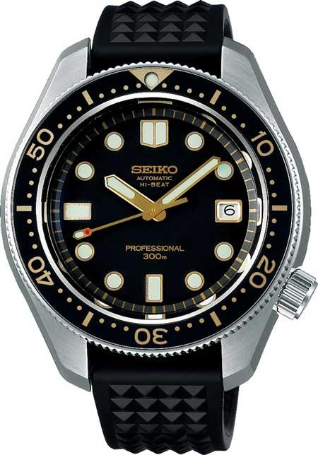 Seiko Automatik Diver's von 1968