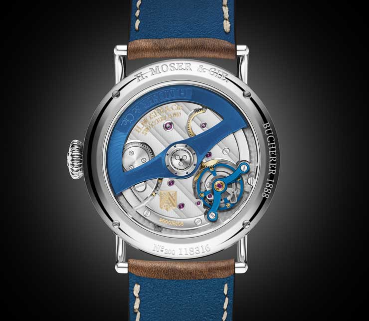 H.Moser & Cie Heritage-Bucherer-Blue-Editions