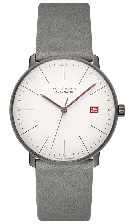 max bill chronoscope 100 Jahre Bauhaus