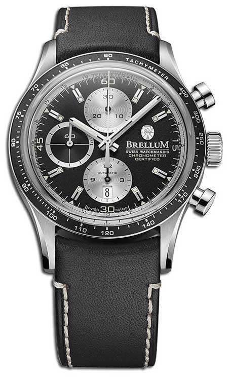 Brellum Duobox Pandial Chronometer
