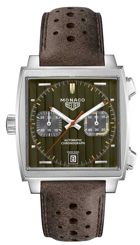 Monaco 1969–1979 limited Edition