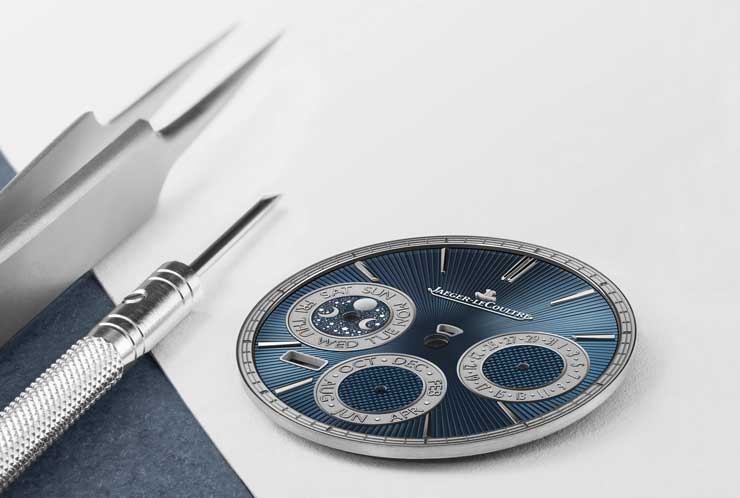 Jaeger-LeCoultre Master Grande Tradition Répétition Minutes Perpétuelle