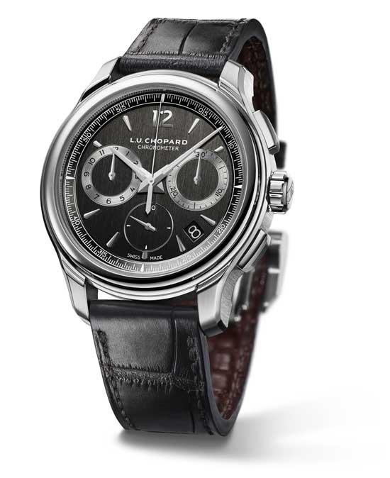L.U.C Chrono One Flyback