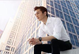 Chen Xiao ist neuer Markenbotschafter von Girard-Perregaux in China