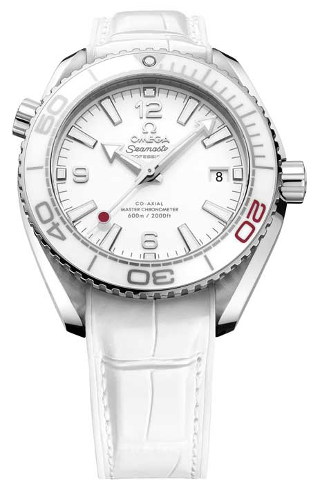 Seamaster Planet Ocean Tokyo 2020 Limited Edition