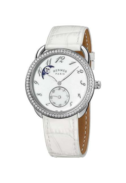 Arceau Petite Lune with diamonds chantilly copyright_Calitho
