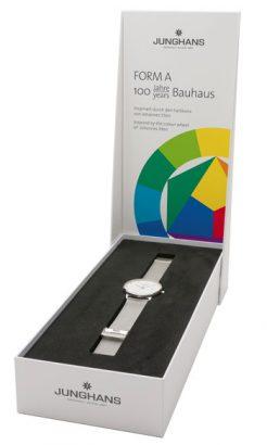 Form A 100 Jahre Bauhaus