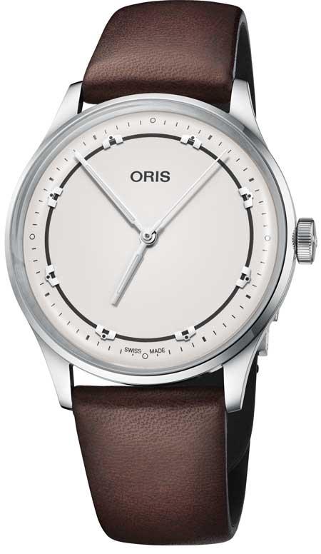 Oris Art Blakey limited Edition