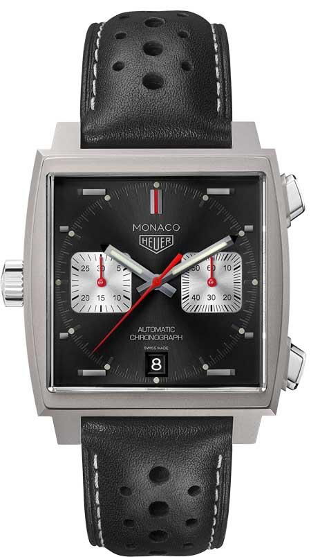 Tag Heuer Monaco limited Edition 5/5