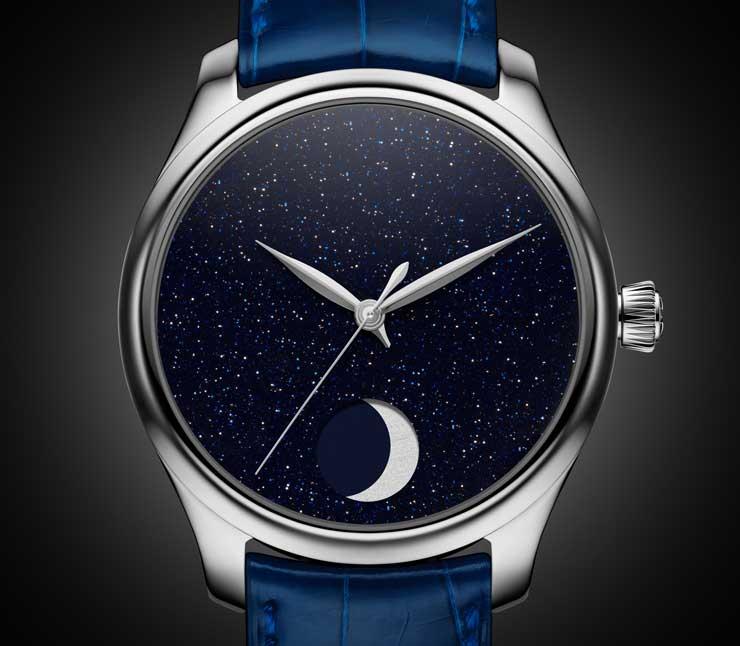 Endeavour Perpetual Moon Concept Aventurine