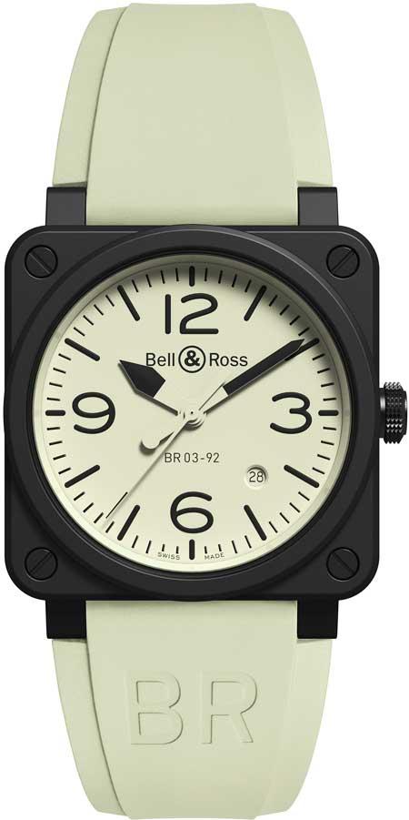 Bell & Ross BR 03-92 Full Lum
