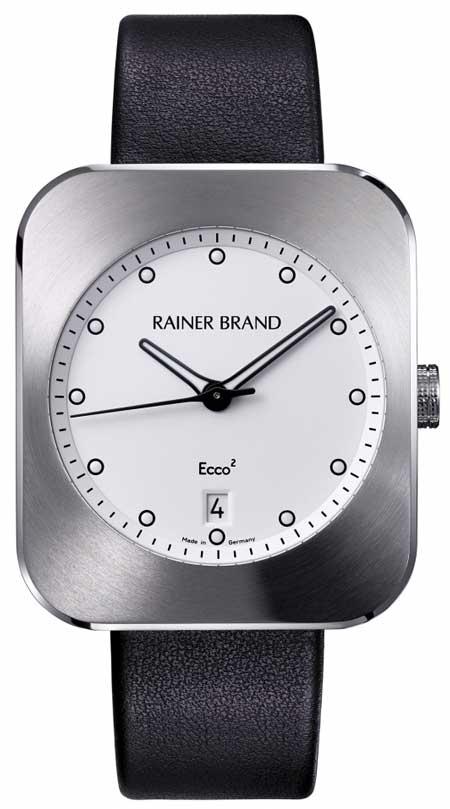 Rainer Brand Ecco2