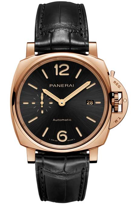 Panerai Luminor Due Goldtech™