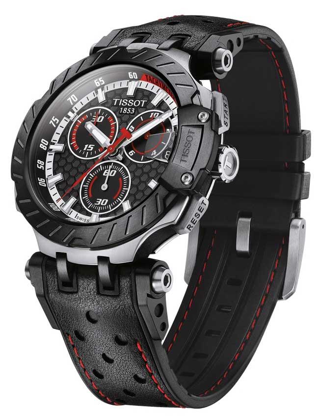 Tissot T-Race MotoGP ™ 2020 Quartz Chronograph Limited Edition