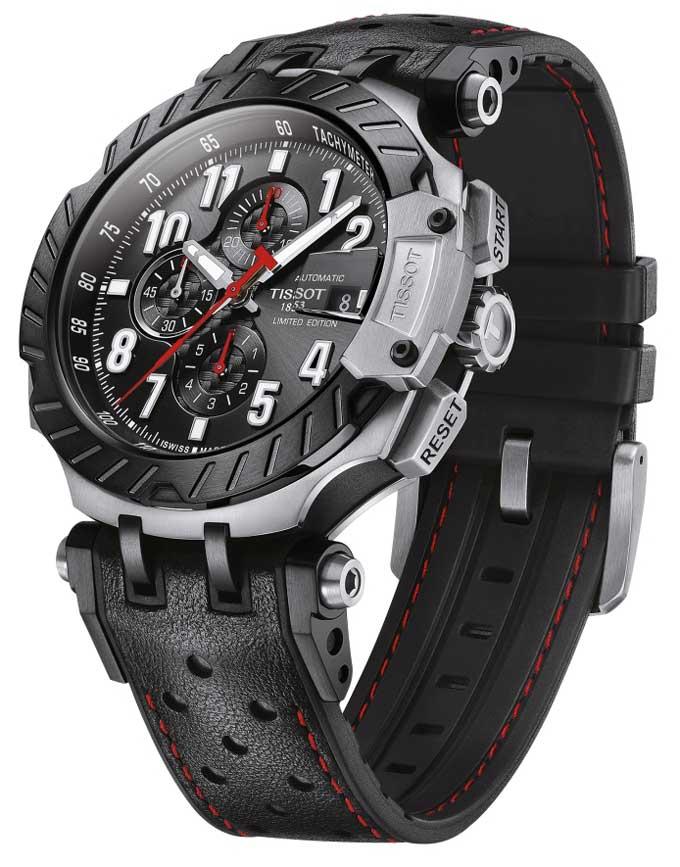 Tissot T-Race MotoGP ™ 2020 Automatic Chronograph