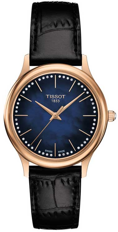 Tissot Excellence Lady