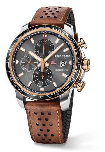 Chopard Mille Miglia 2019 Racing Edition