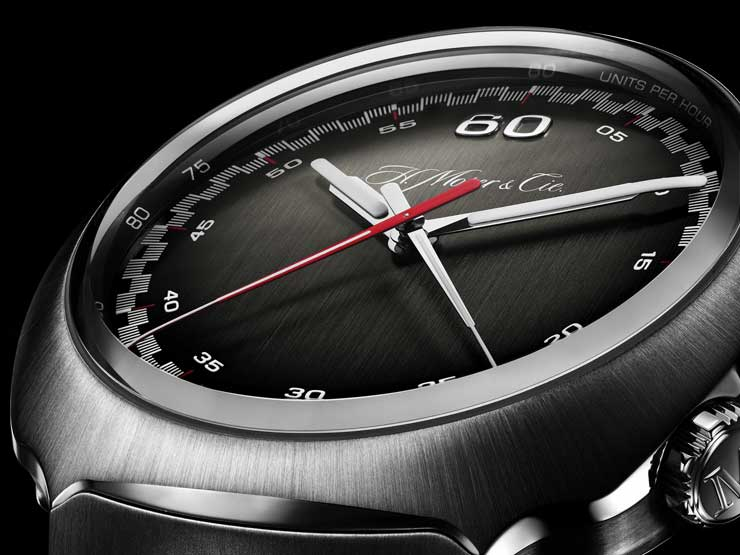 Streamliner Flyback Chronograph Automatic