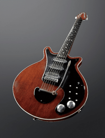 Red Special Brian May