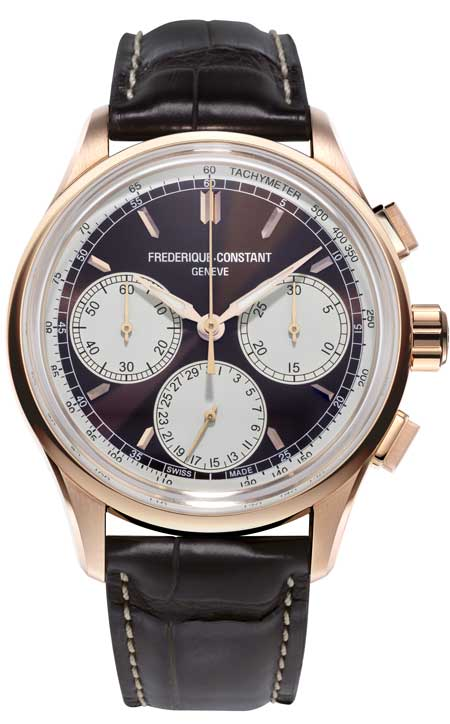 Flyback Chronograph Manufacture 2020