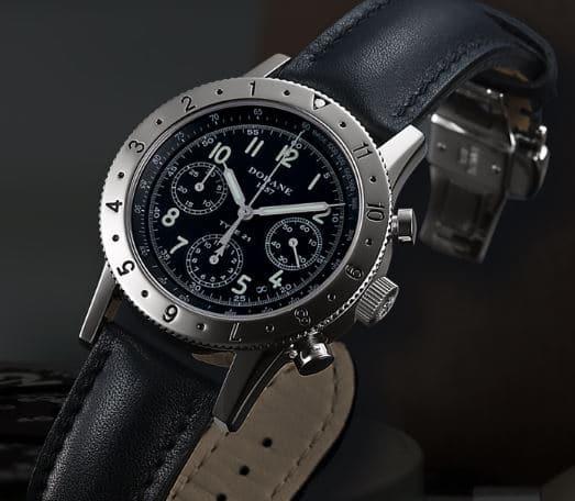 dodane chronographs