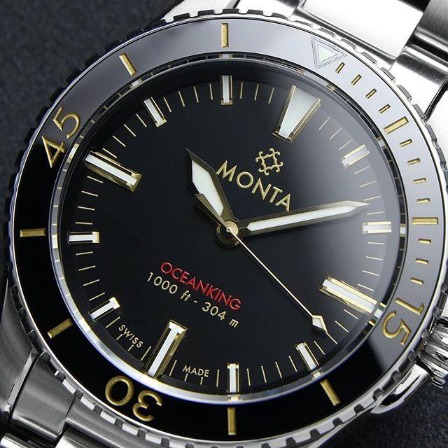 monta watch