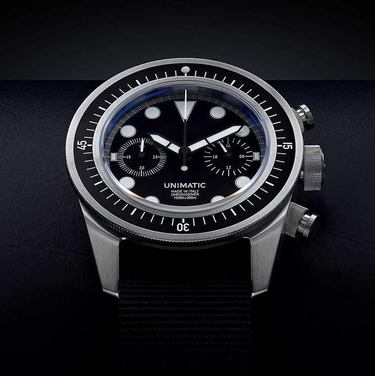 unimatic watch
