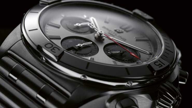 Breitling Chronomat B01-42