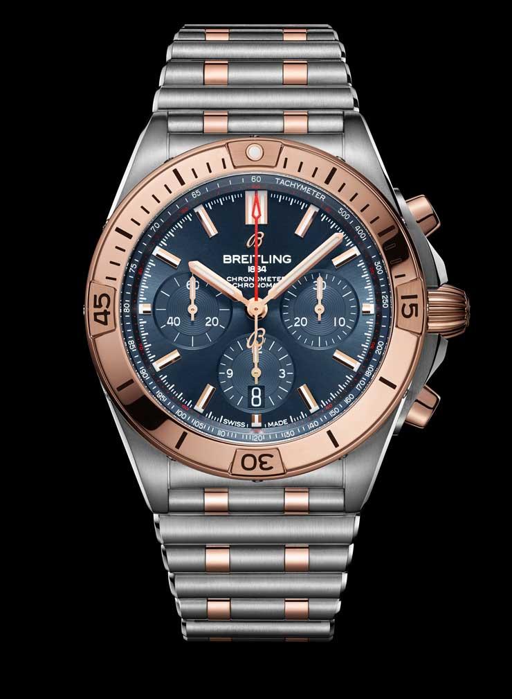 Breitling Chronomat B01 42 Referenz: UB0134101C1U1