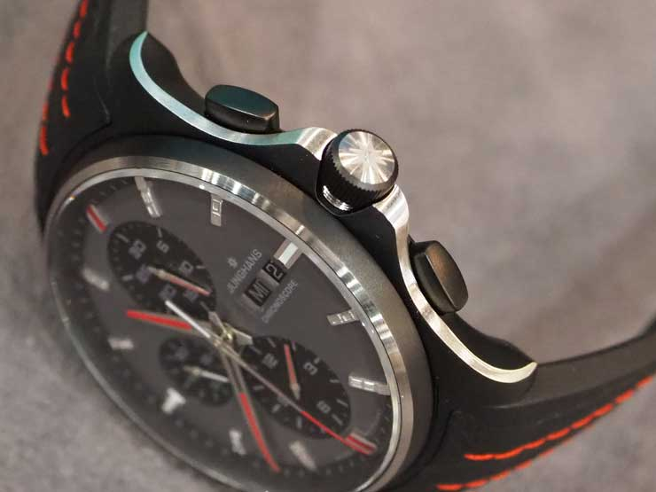 Junghans Meister S Chronoscope
