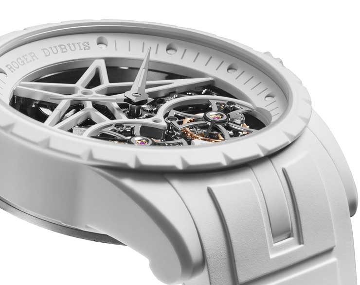 Roger Dubuis Excalibur Twofold