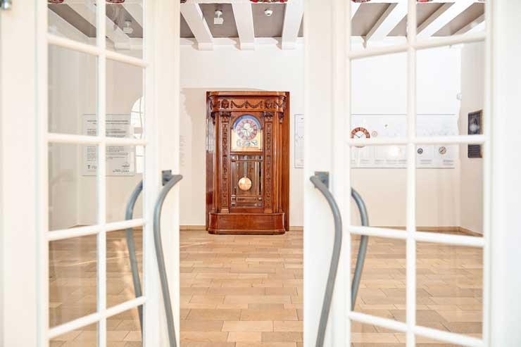 deutsches Uhrenmuseum Glashütte,