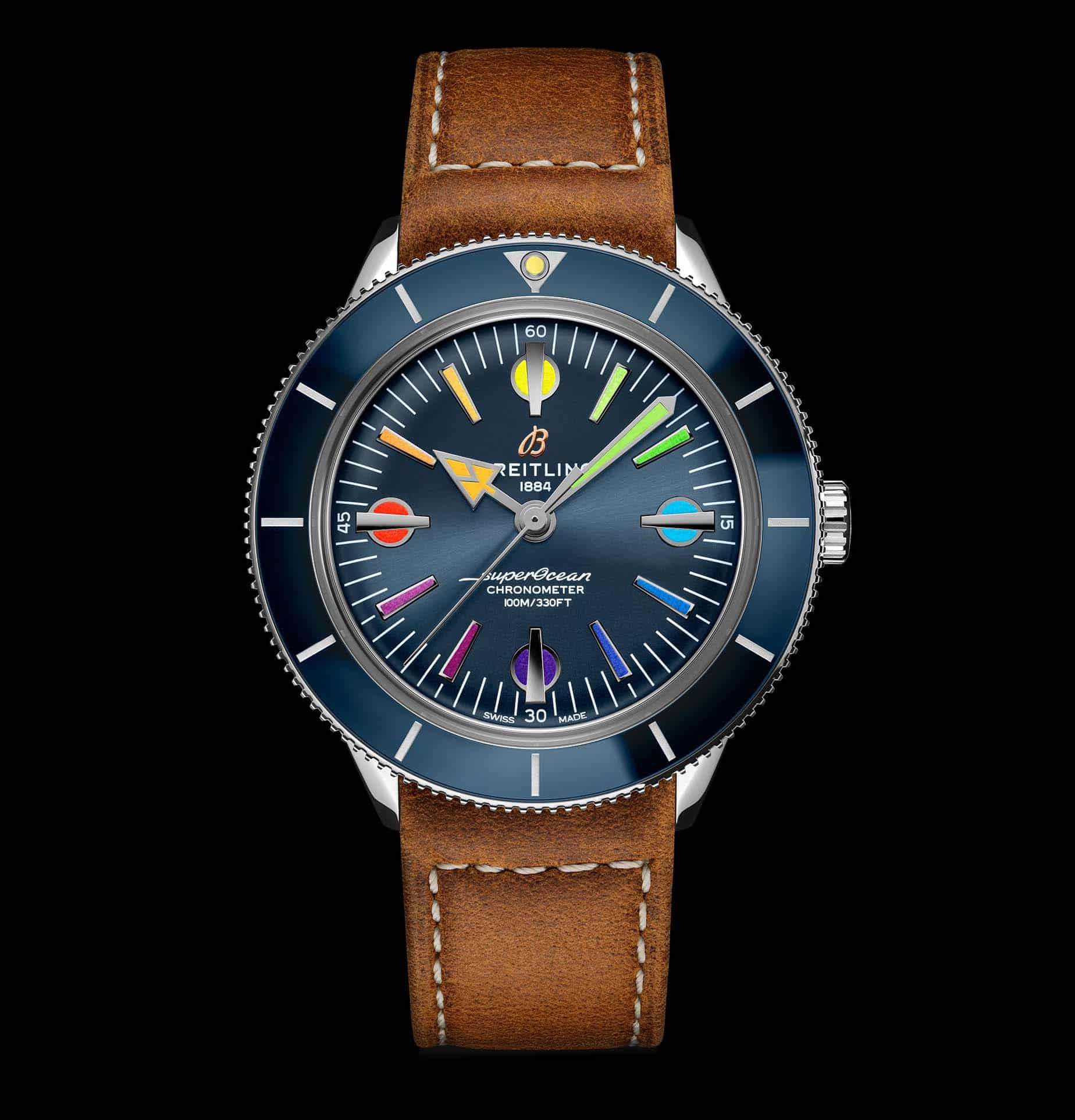 Superocean Heritage '57 Limited Edition II