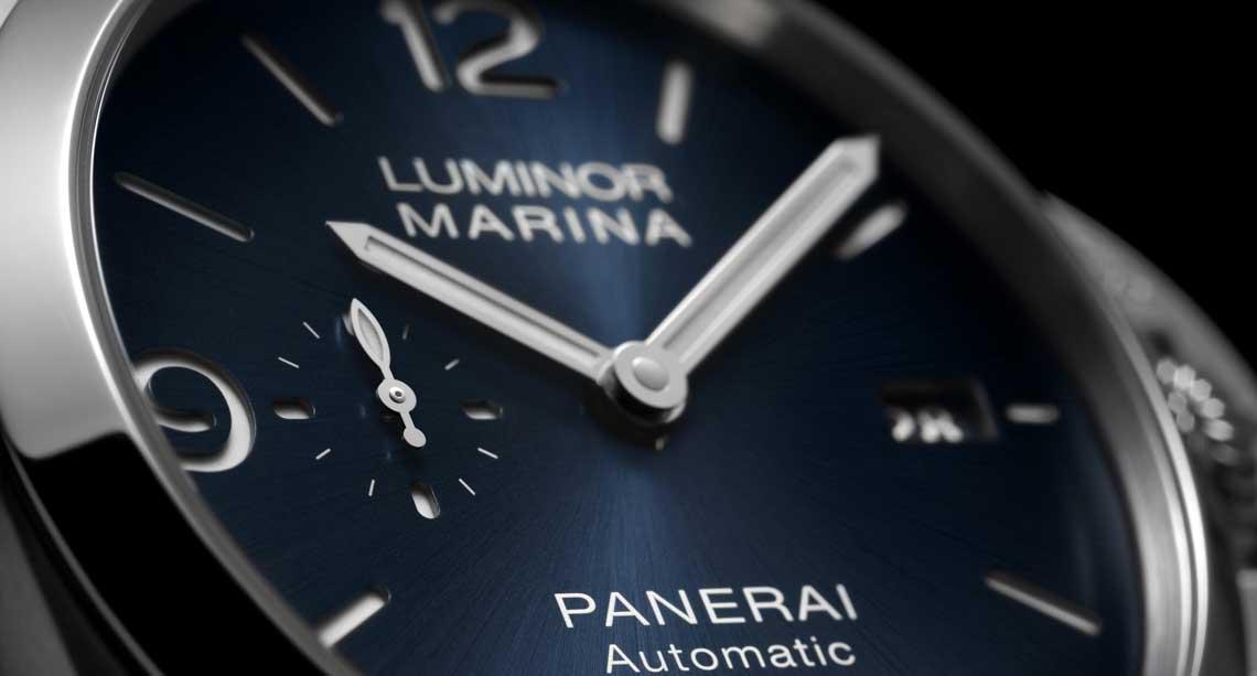 1Panerai Luminor Marina