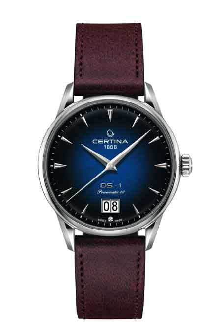 Certina DS-1 Big Date